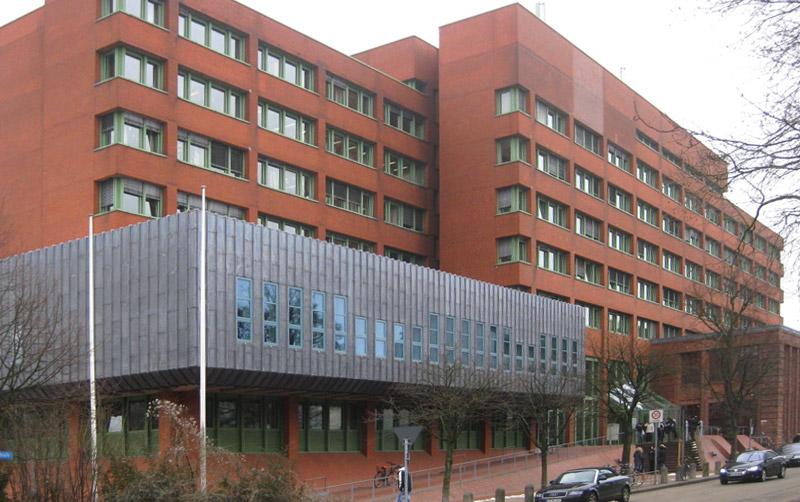 Landesarbeitsgericht Schleswig-Holstein